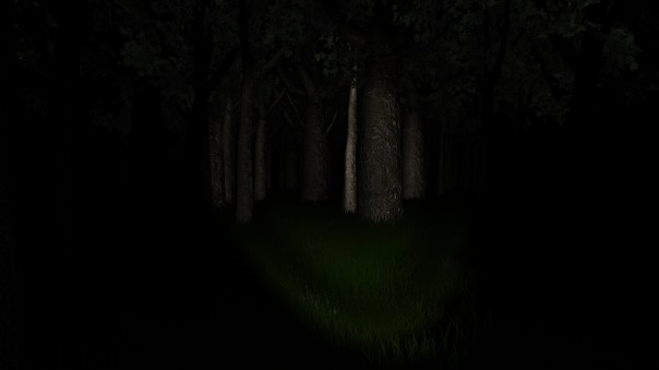 Slender Screenshot