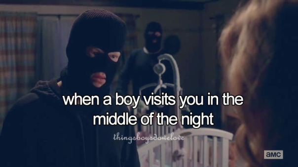 #justtoddthings